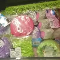 Plastic crap